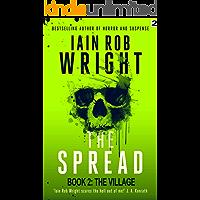 The Spread: Book 2 (The Village) book cover