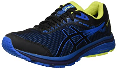 ASICS Men's Gt 1000 7 G tx Running Shoes