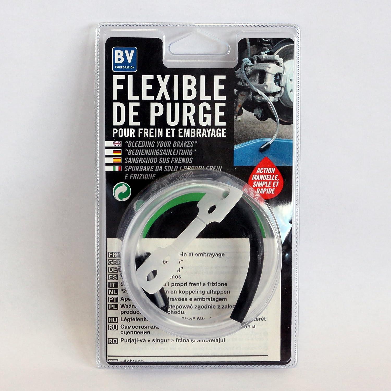 Kit DIY Purger SEUL ses Freins ou Circuit Embrayage BV Corporation sarl 720116