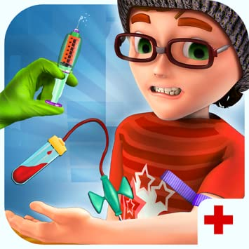 Amazon Com Blood Draw Injection Doctor Appstore For Android