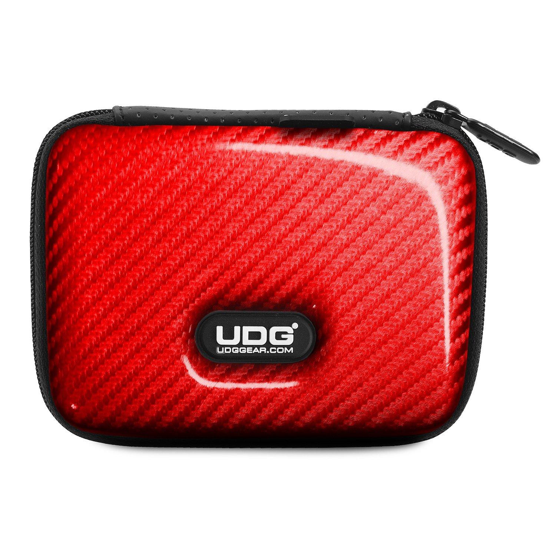 UDG U8451BL Small Creator DIGI Hard Case, Black