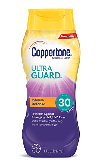 coppertone sunscreen expiration date