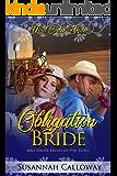 Obligation Bride (Mail Order Brides of Pine Ridge)