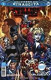 Rinascita. Justice League America. Con Adesivi: 1