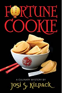 Fortune Cookie (Culinary Mystery)