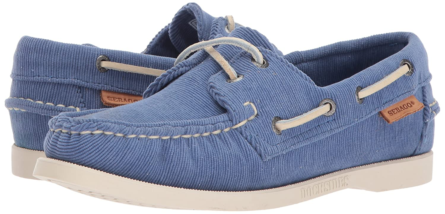 Sebago Womens Docksides Boat Shoe