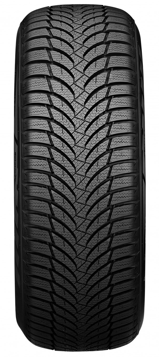 NEXEN NEM1855514TWINSNWH2-185/55/R14 80T - E/C/69dB - Winterreifen PKW Nexen Tire Corporation WINGUARD SNOW G WH2