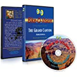 Bike-O-Vision - Virtual Cycling Adventure - The Grand Canyon, Arizona - Perfect for Indoor Cycling and Treadmill Workouts - Cardio Fitness Scenery Video (Wide screen DVD #44)
