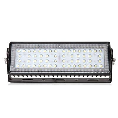 Maxxima MWL-61 Lumen Exterior Scene LED Work Light, 1 Pack: Automotive [5Bkhe0100227]