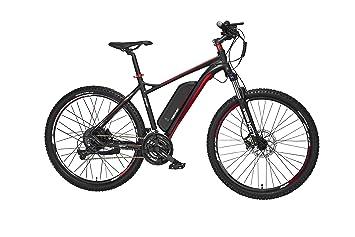 c29107177a0b5b Fischer E-Bike Mountain EM 1726 (2019)