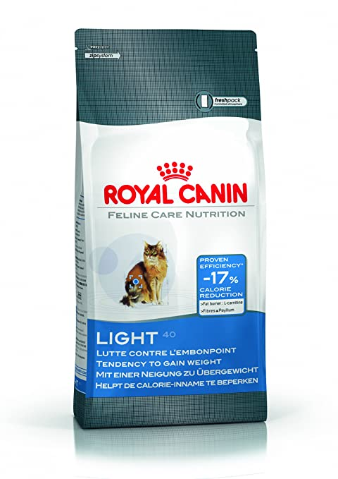 Royal canin light pienso para gatos
