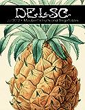 Maubert's Fruits and Vegetables (delsc Book 8)