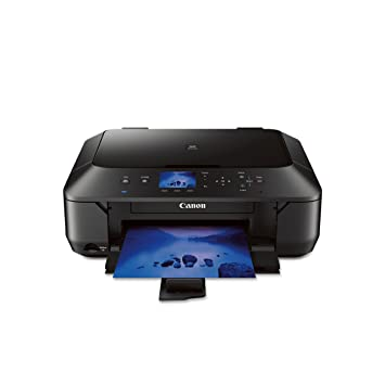 Amazoncom Canon Pixma Mg6420 Wireless Inkjet All In One Printer