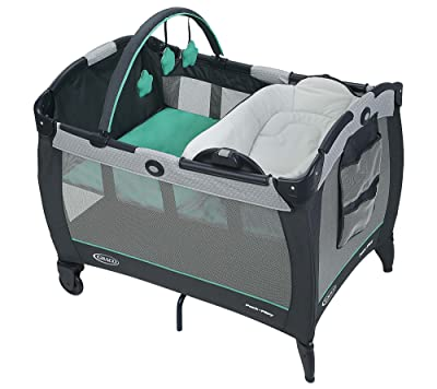 Graco Pack 'n Play with Reversible Napper and Changer Playard