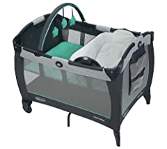 Graco Pack n Play Playard with Reversible Napper and Changer Review