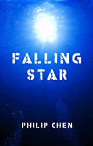 Falling Star (The Watchers Book 1)