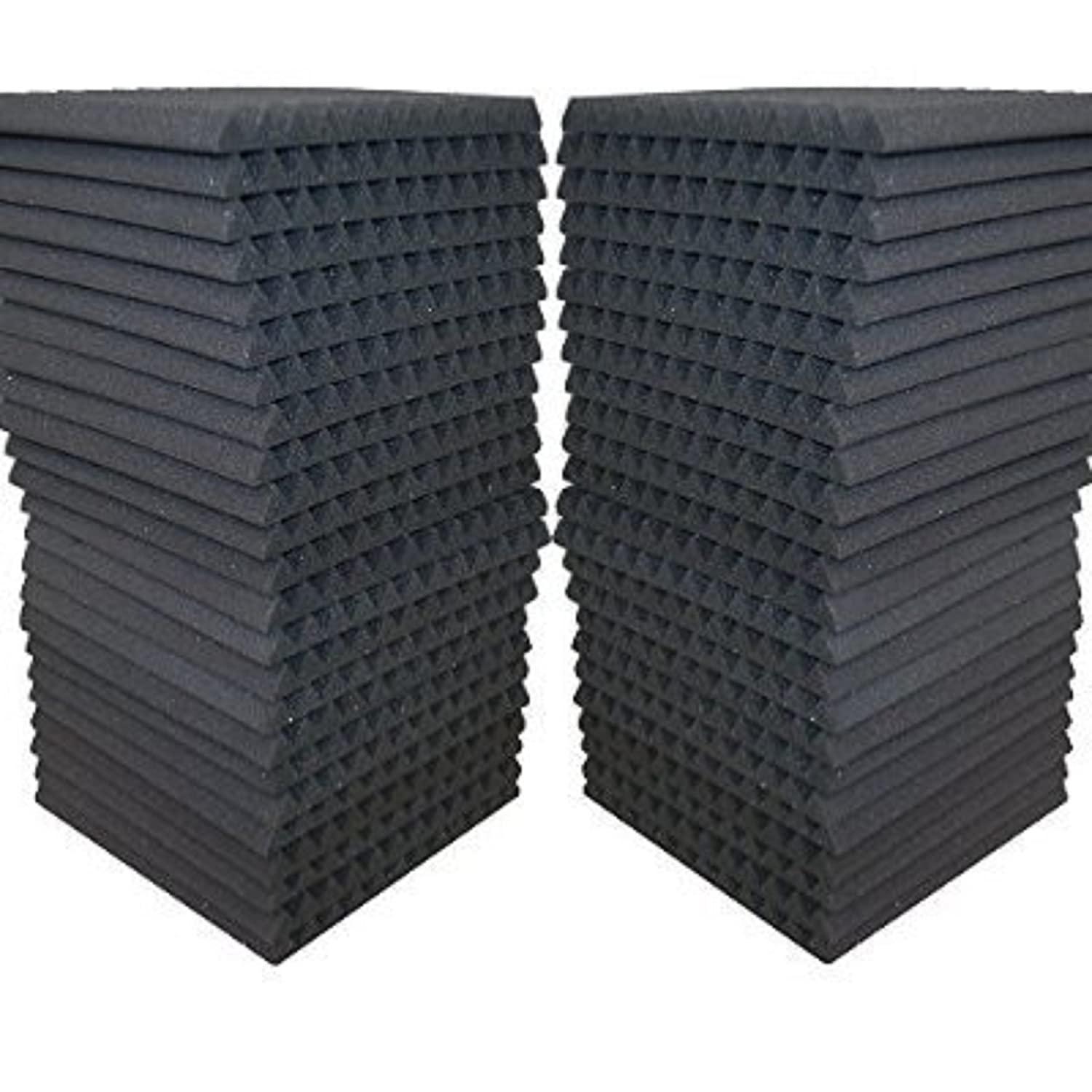 Acoustic Foam to cover small surface