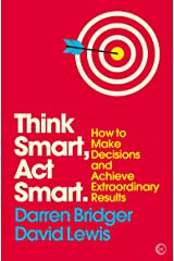 Think Smart, Act Smart (Mindzone Book 4) (English Edition) eBook Kindle