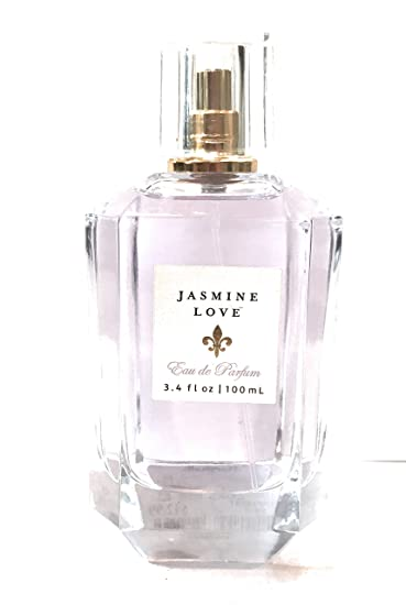 Jasmine Love Eau De Parfum By Tru Fragrance 3.4 Oz
