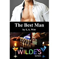 The Best Man (Wilde's Book 1) (English Edition)