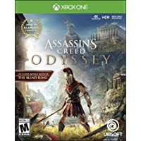 Target.com deals on Assassins Creed Odyssey Xbox One
