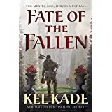 Fate of the Fallen (Shroud of Prophecy Book 1)
