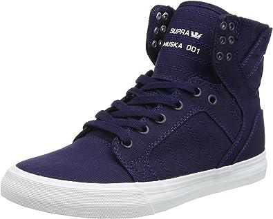 Supra Chad Muska Skytop Skate Shoe