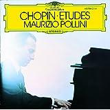 Chopin: Etudes Opp.10 & 25