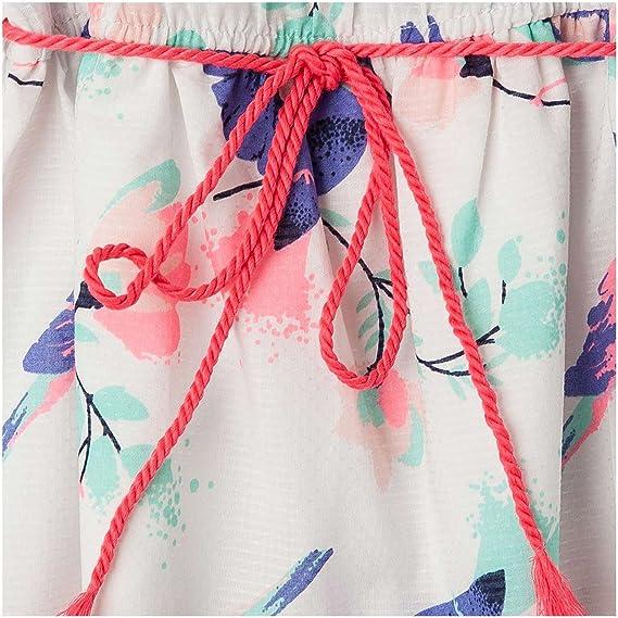 Amazon.com: OFFCORSS Toddler Girls Sleeveless Cute Summer Dresses   Vestido Corto para Niña: Clothing