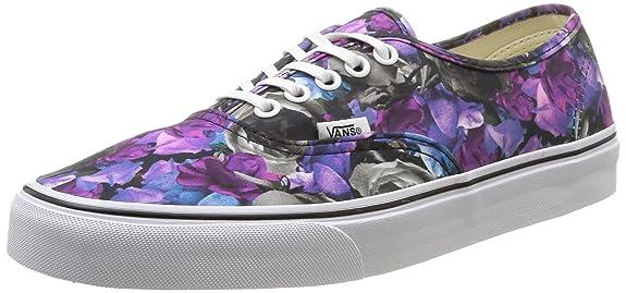 3 opinioni per Vans U Authentic Digi Floral Sneakers, Unisex, Multicolore (Digi
