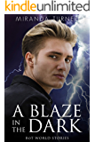 A Blaze in the Dark (BoT World Stories Book 1)