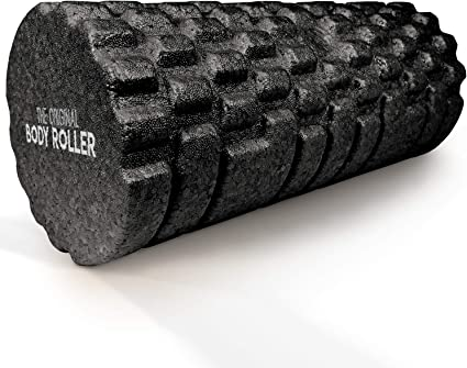 Exercise High Density Muscle Roller for Physical Therapy OGOGO Foam Roller Deep Tissue Muscle Massage of The Back and Leg Muscles