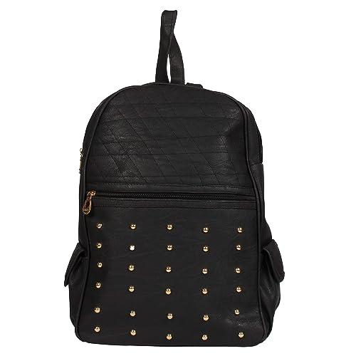 fe5ae7b26b30 Rajni Fashion Girls Black (School Bag