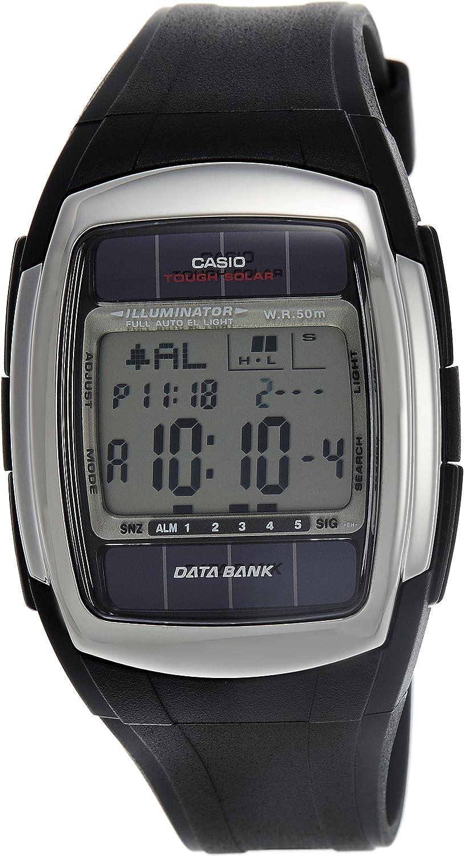 Casio DBE30 1AV Homme Montre: Casio: : Montres  05gFc