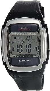 Casio Reloj con Movimiento Cuarzo japonés Db-E30-1A 38 mm