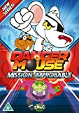 Danger Mouse – Season 1, Vol. 1: Mission Improbable [DVD]