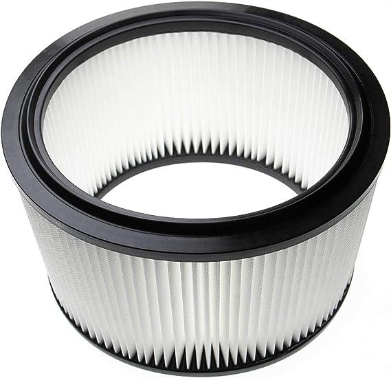 vhbw Filtro de aspirador compatible con Hilti VCU 40 L aspirador ...