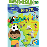Living in . . . Brazil