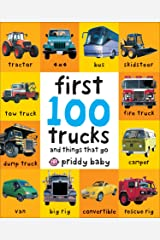 First 100 Trucks Kindle Edition