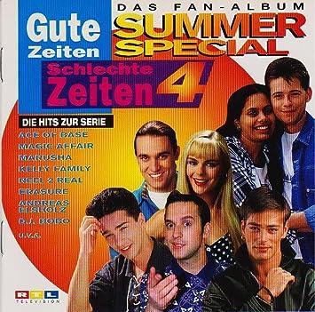 Gute Zeiten Schlechte Zeiten 4 Summer Special 1994 Various
