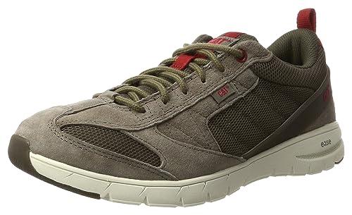 8221c8d3 Caterpillar Mythos, Zapatillas para Hombre: Amazon.es: Zapatos y  complementos