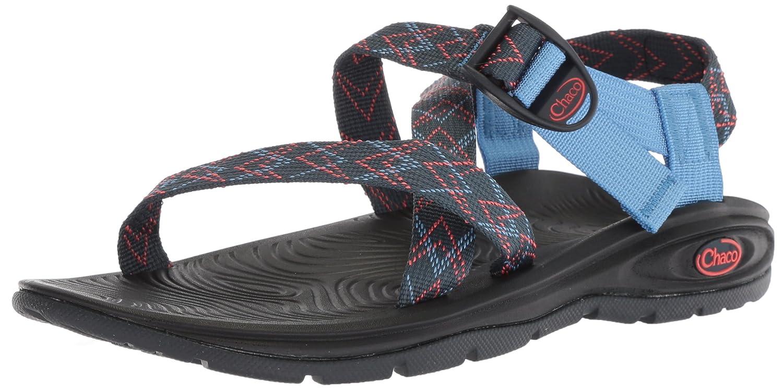 Chaco Women's Zvolv Athletic Sandal B0721LVPCW 12 B(M) US|Waltz Navy