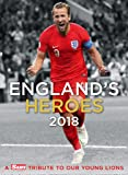 England's Heroes: A Tribute to Our Young Lions
