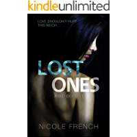 Lost Ones (Bad Idea Book 2)
