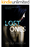 Lost Ones (Bad Idea Book 2)