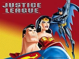 Justice League Season 1 [OV]