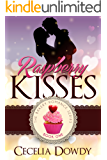 Raspberry Kisses (The Bakery Romance Series Book 1)