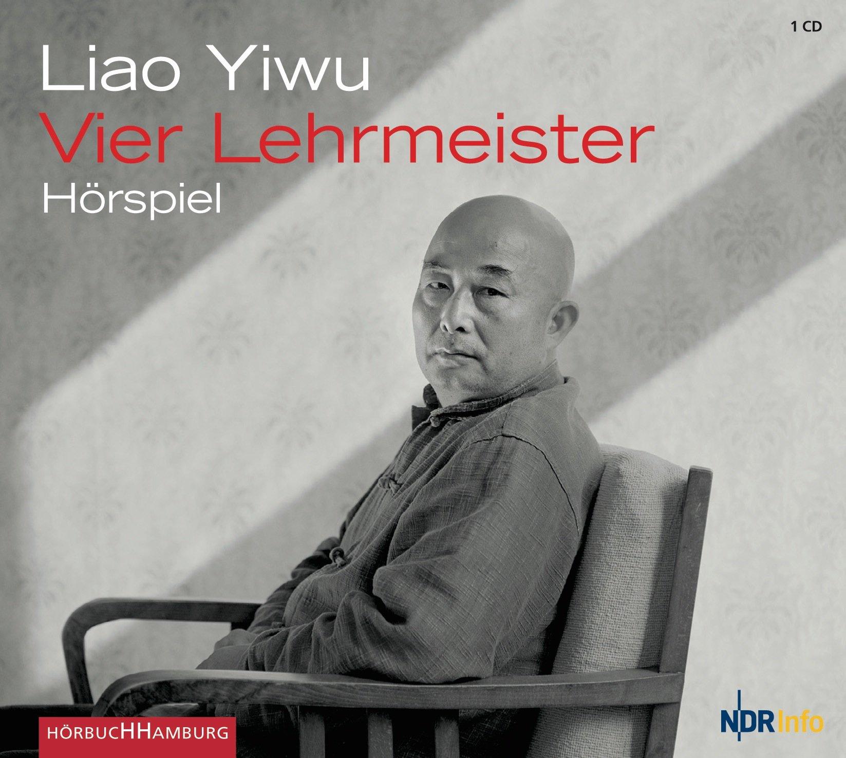 Vier Lehrmeister: 1 CD