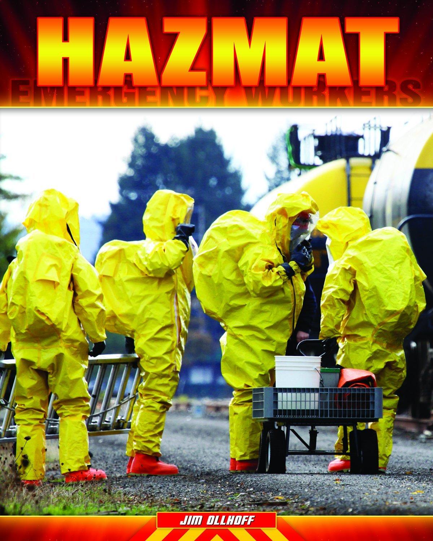 Hazmat (Emergency Workers)