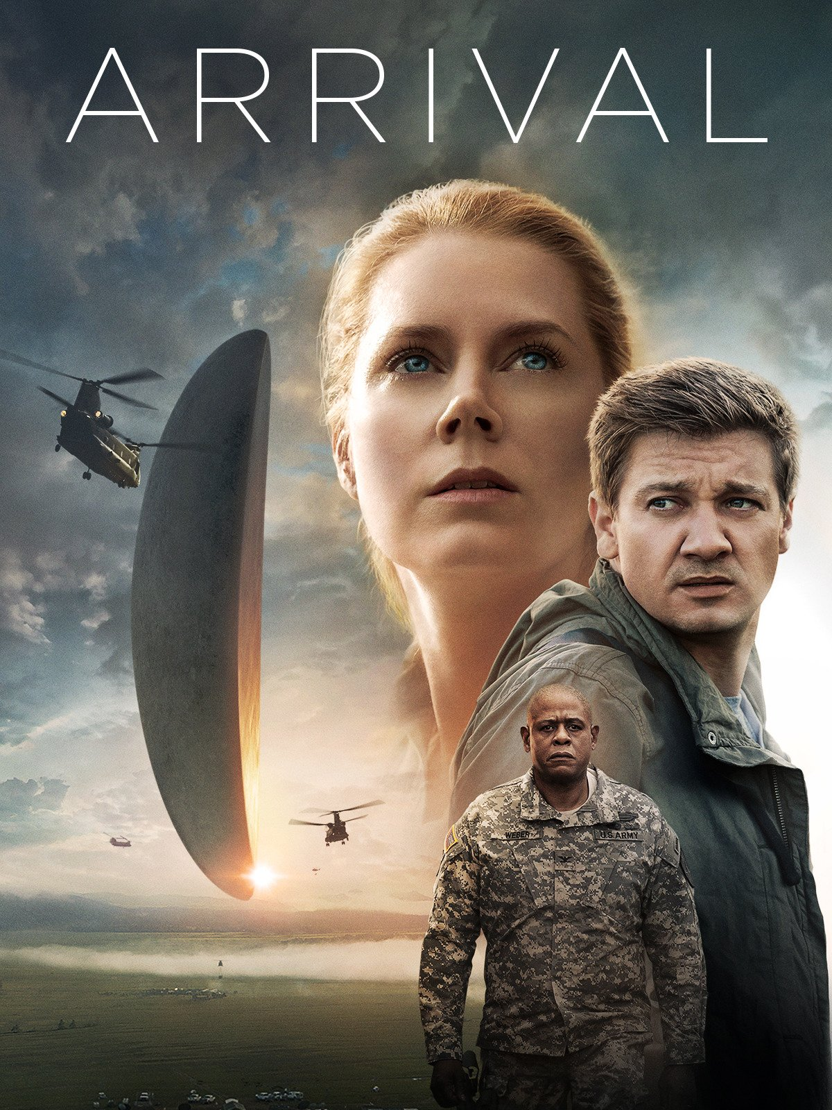 Image result for the arrival movie